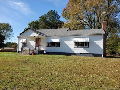 2282 Island Ford Road, Statesville, NC 28625 - #: 3562476