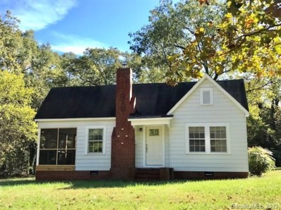 48244 Wesley Chapel Road, Richfield, NC 28137 - #: 3563202