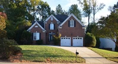 8020 Harrington Woods Road, Charlotte, NC 28269 - #: 3563383