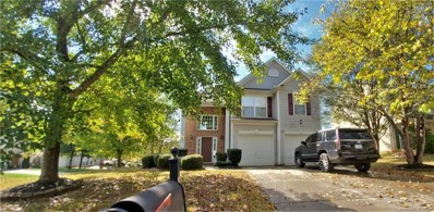 9903 Gray Dove Court, Charlotte, NC 28216 - #: 3563619