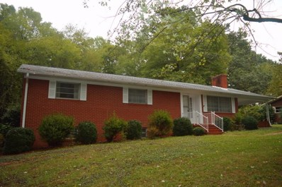 55 Northwood Circle, Taylorsville, NC 28681 - #: 3565507