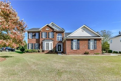 9625 Belloak Lane, Waxhaw, NC 28173 - #: 3568235