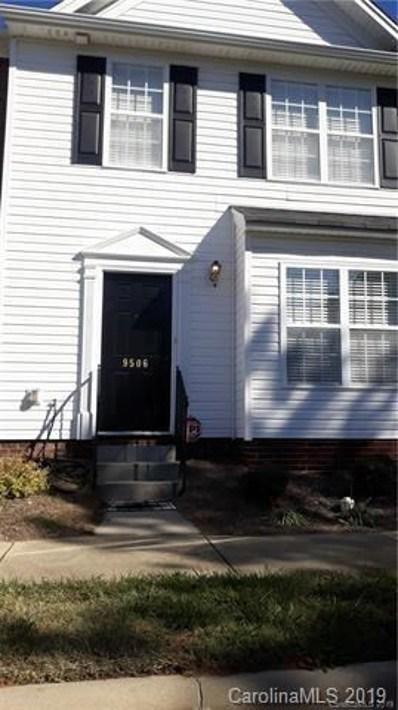9506 Brackenview Court, Charlotte, NC 28214 - #: 3569630