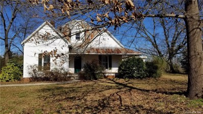 449 River Hill Road, Statesville, NC 28625 - #: 3569819