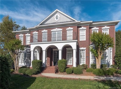 12140 Chatsworth Court, Charlotte, NC 28277 - #: 3570539