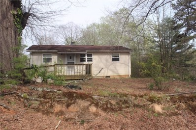 68 Doc Stokes Drive, Taylorsville, NC 28681 - #: 3570827