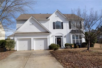 11002 Chastain Parc Drive, Charlotte, NC 28216 - #: 3573429