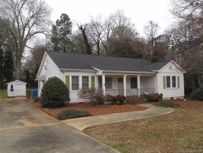 513 Sumter Street, Shelby, NC 28150 - #: 3574972