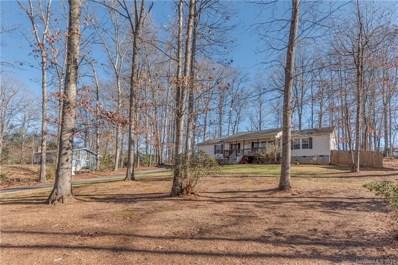 534 Gilreath Loop Road UNIT 2B, Mills River, NC 28759 - #: 3576827