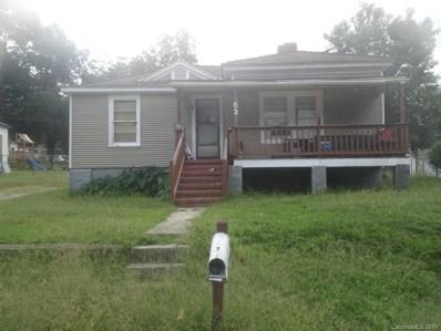 53 Poplar Street, Great Falls, SC 29055 - #: 3577548