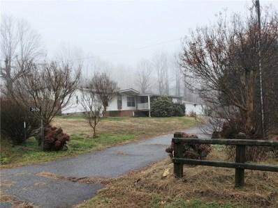 7676 Shoupes Grove Road, Hickory, NC 28602 - #: 3578975