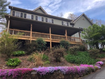 255 Waterford Drive, Mills River, NC 28759 - #: 3579832