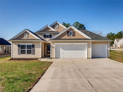 855 Dantzler Court, Rock Hill, SC 29732 - #: 3584123
