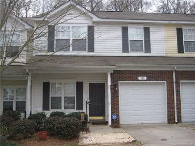 115 Crystal Springs Court, Fort Mill, SC 29715 - #: 3586597