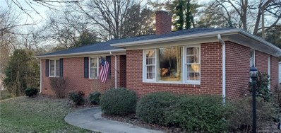 326 Whisnant Street, Shelby, NC 28150 - #: 3586724