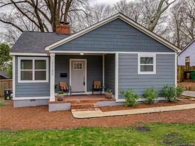 1120 Meadow Lane, Charlotte, NC 28205 - #: 3589375