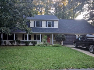 58 Foxberry Drive, Arden, NC 28704 - #: 3592260