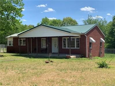 1818 Harris Henrietta Road, Mooresboro, NC 28114 - #: 3613777