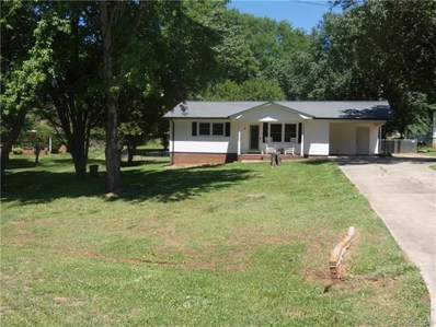 112 Fritz Drive, Grover, NC 28073 - #: 3615964