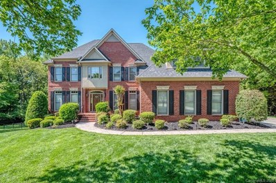 12107 Woodcliff Court, Charlotte, NC 28277 - #: 3616347