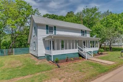 206 Main Street, Henrietta, NC 28076 - #: 3619251