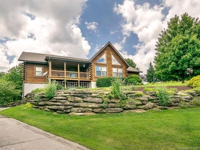 55 Perspective View Lane, Hendersonville, NC 28792 - #: 3637429