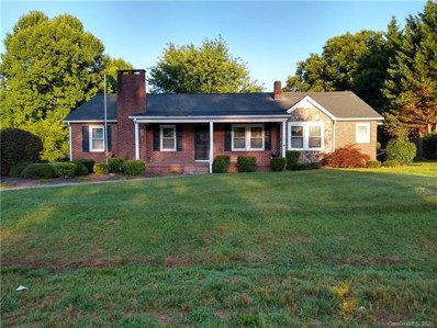 907 Sparta Road, North Wilkesboro, NC 28659 - #: 3640142