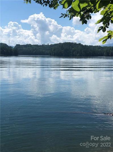 Lakeside Trail Unit 1, Robbinsville, NC  - #: 3645405