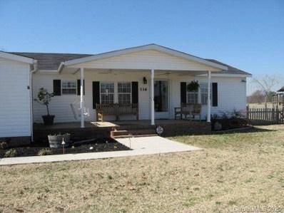 116 Pleasant Ridge Church Road, Shelby, NC 28152 - #: 3657168