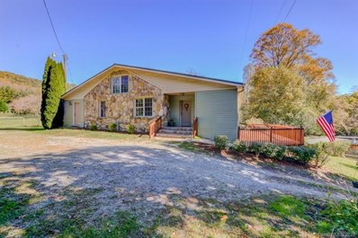 5147 Old Clear Creek Road, Hendersonville, NC 28792 - #: 3673292