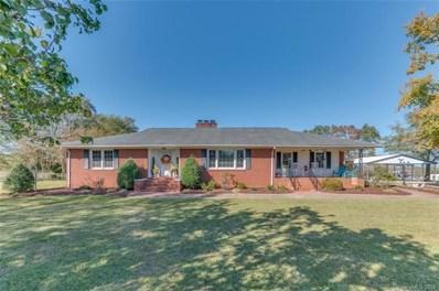 1813 Harris Henrietta Road, Mooresboro, NC 28114 - #: 3680097