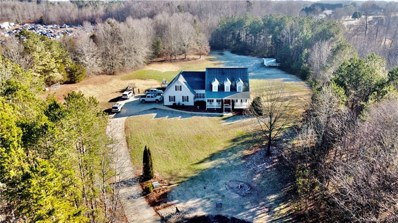 120 Ritchie Drive, Shelby, NC 28152 - #: 3680562