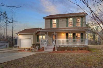 5142 Lineberger Road, Stanley, NC 28164 - #: 3701357