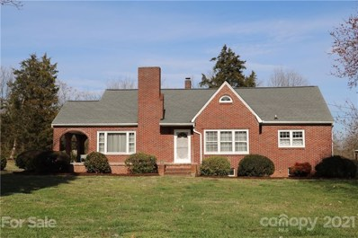 4136 Polkville Road, Shelby, NC 28150 - #: 3718771