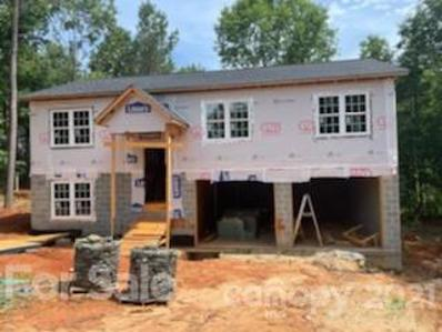 111 Sharon Lane, Connelly Springs, NC 28612 - #: 3745493
