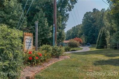 40 Glover Gilliam Lane, Flat Rock, NC 28731 - #: 3783621