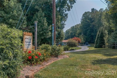 40 Glover Gilliam Lane, Flat Rock, NC 28731 - #: 3783700
