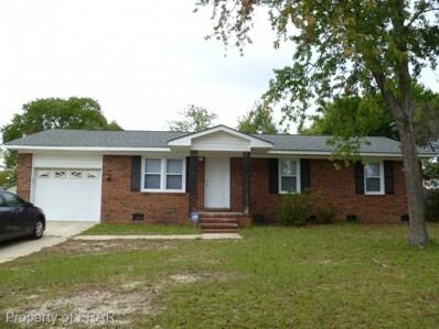 3738 Colonial Cove, Hope Mills, NC 28348 - #: 530096