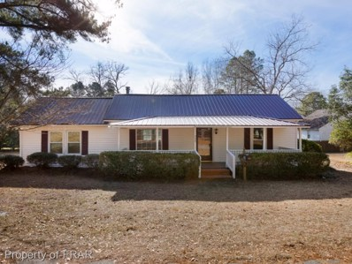 209 W 8th Avenue, Raeford, NC 28376 - #: 534144