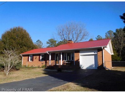 3209 Willard Drive, Fayetteville, NC 28312 - #: 535487