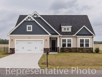 104 Roxburgh Court, West End, NC 27376 - #: 535615
