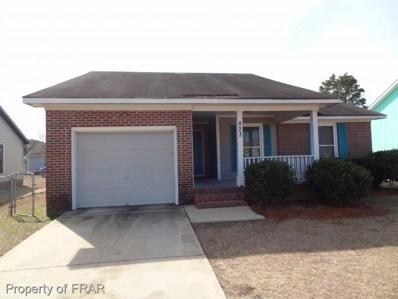 823 Brownsboro Pl, Hope Mills, NC 28348 - #: 536132