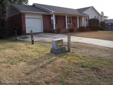 7710 Temperance Dr, Fayetteville, NC 28314 - #: 536339