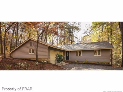 1126 Woodridge Trail, Sanford, NC 27332 - #: 536929
