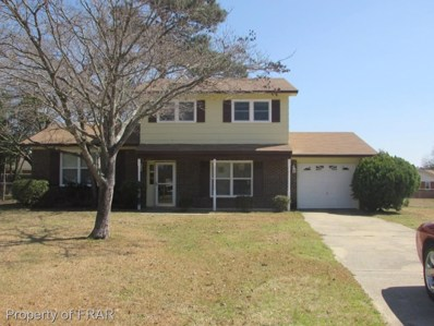 5953 Chinas Ct, Fayetteville, NC 28314 - #: 537946