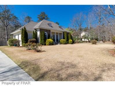 4923 White Oak Drive, Lumberton, NC 28358 - #: 538106