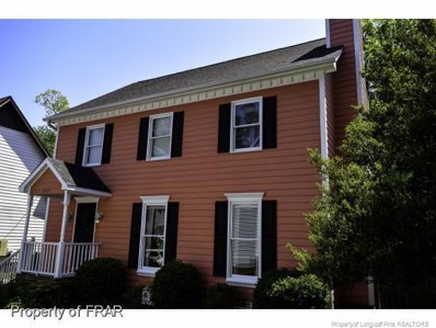 2009 Fig Court, Fayetteville, NC 28305 - #: 541864