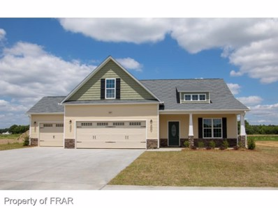 5220 Sunset View Rd., Fayetteville, NC 28306 - #: 543058