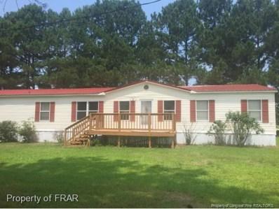55 Acres Lane, Orrum, NC 28369 - #: 543132