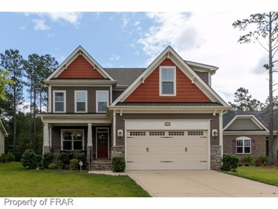 135 Valley Stream, Spring Lake, NC 28390 - #: 543284